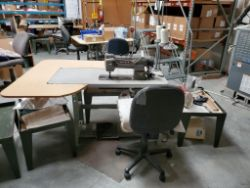Dynatronics- Global Online Auction Featuring Assets Formerly of Dynatronics, A Medical Cabinetry and Furniture Manufacturing Facility