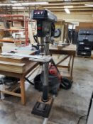 Floor Model Drill Press