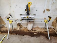 12-Inch Double-Bevel Compound Miter Saw