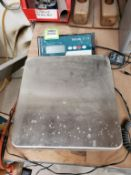 Bench Top Weight Scales