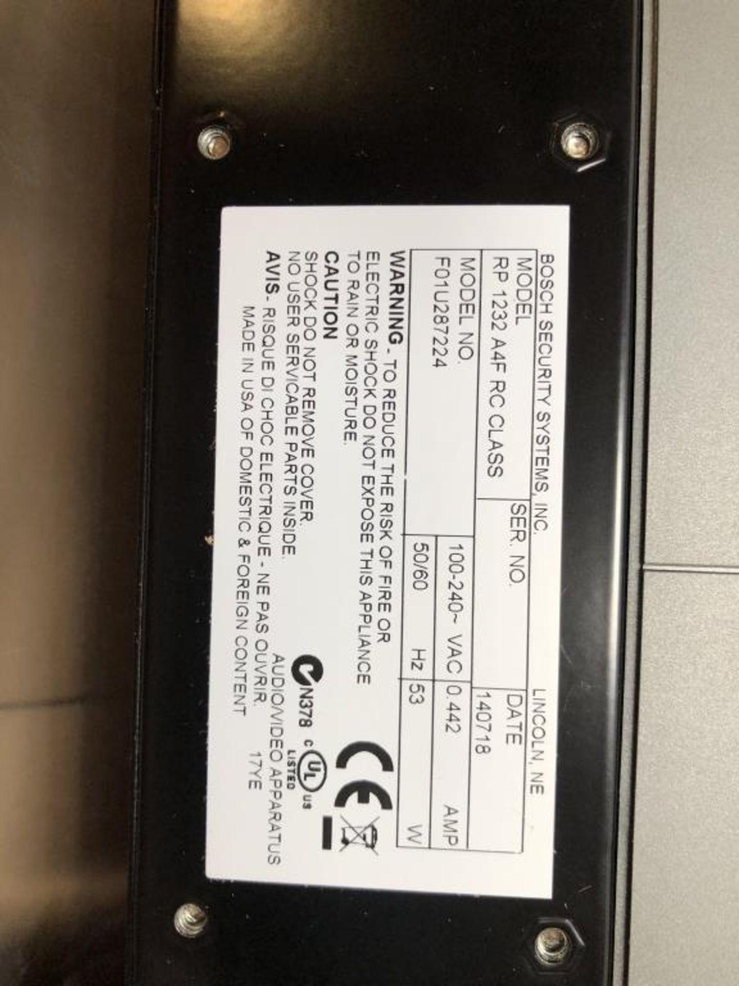 RP-1000 Series Keypanel - Image 5 of 11