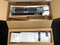 RP-1000 Series Keypanel