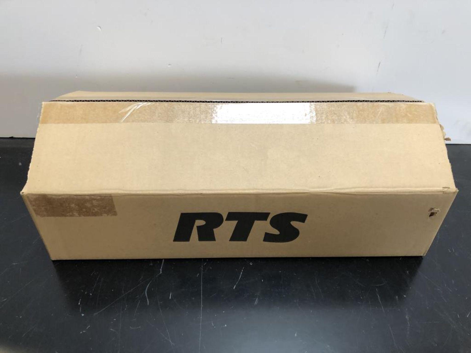 RP-1000 Series Keypanel - Image 10 of 11