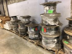 Assorted Spool Wire