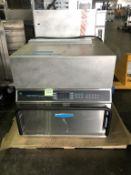 TurboChef High h Batch 2 Pizza Oven