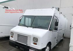 Customizable Food Truck