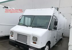 Zume Pizza Sale #2 - Global Online Auction Featuring Surplus Assets of Zume Pizza, A Bay Area Based Automated Pizza Delivery Company