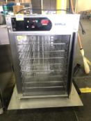 Nemco 6410 Pizza Holding Cabinet