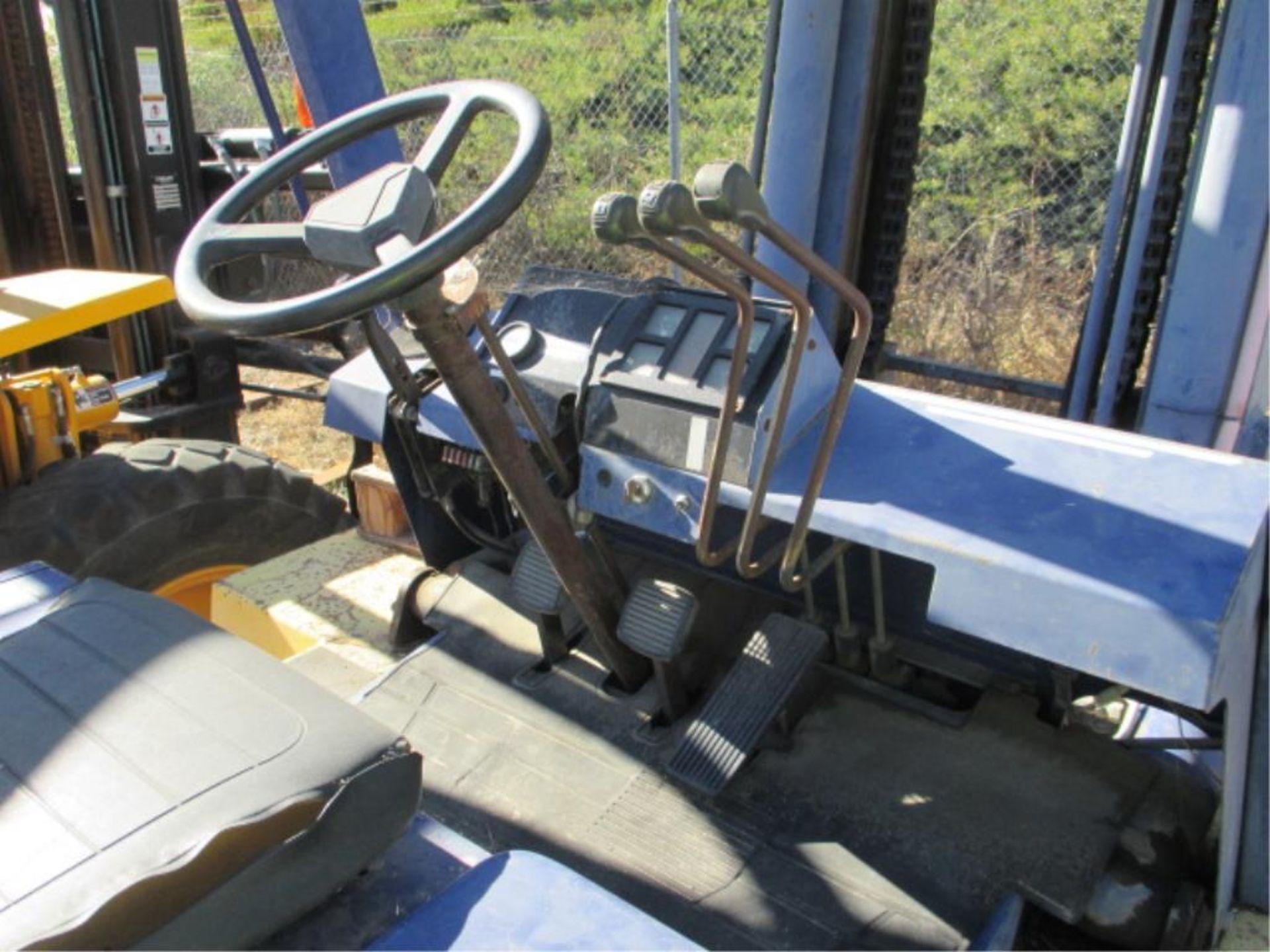 Forklift - Image 3 of 8