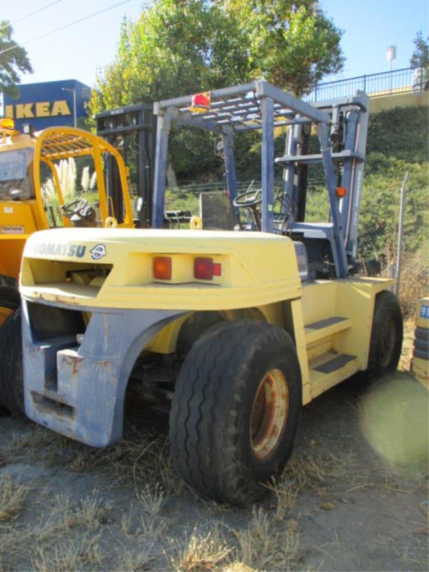 Forklift - Image 2 of 8