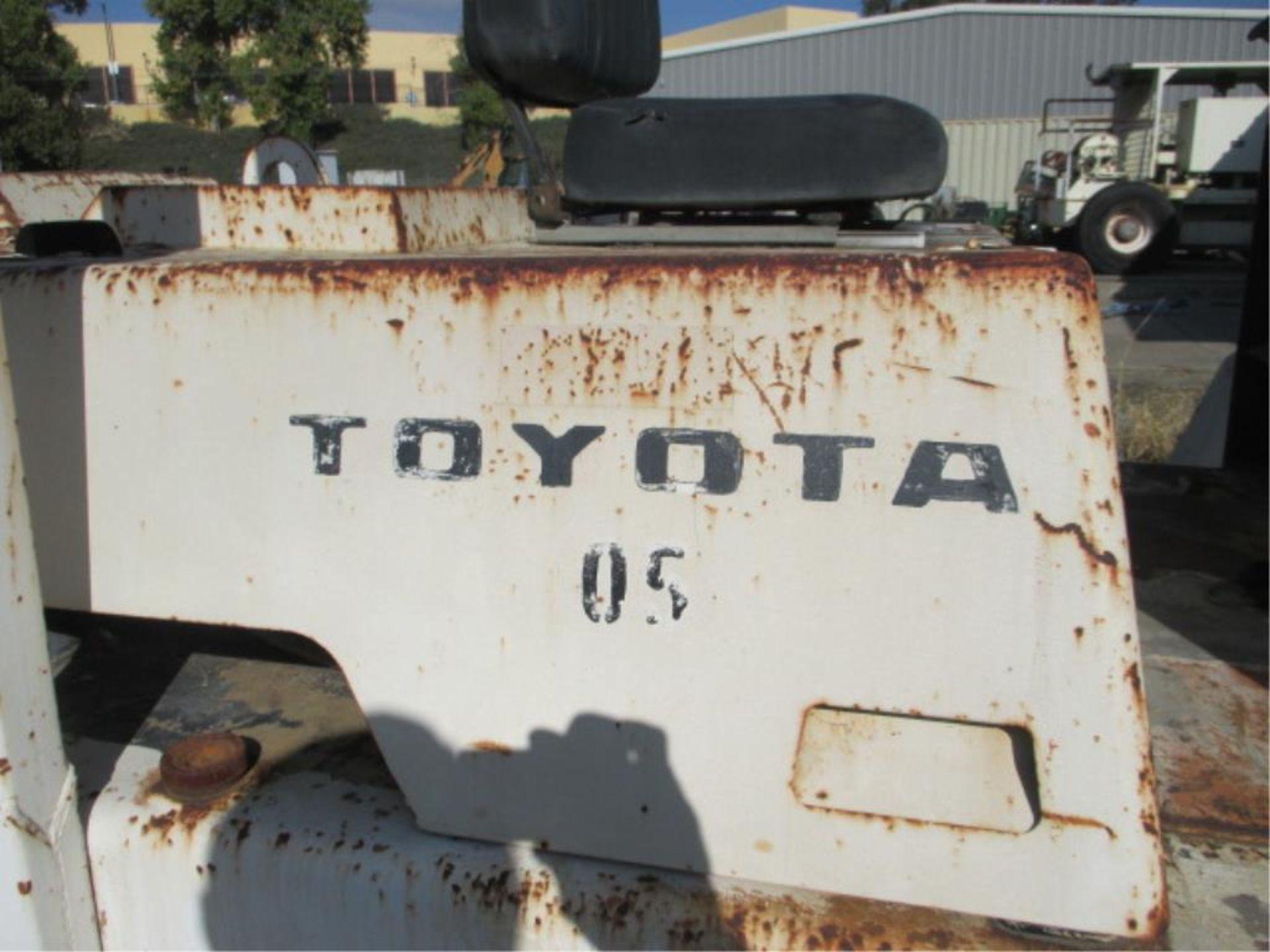 Forklift - Image 7 of 7