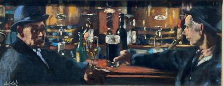 MAURICE MACGONIGAL (1900-1979) PRHA., HON RA., HON RSA., LL.D( hc)