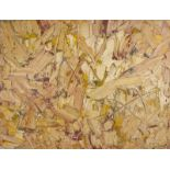 PATRICK BULON Abstraction - Signed 'Boudon' (lower right) Oil and mixed media on [...]