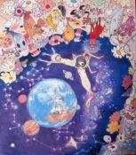 Aya TAKANO (Japanese, b.1976)