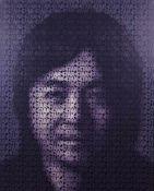 Zhang DALI (Chinese, b.1963)