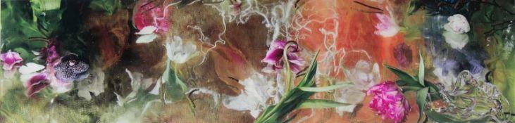 Margriet SMULDERS (Dutch artist, b.1955)