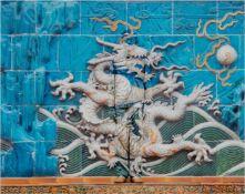Liu BOLIN (Chinees artist, b.1973)