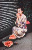 NOBUYOSHI ARAKI1940 Minowa, Tokio'ARAKI' Fotobuch (mit unzähligen farbigen Abbildungen nach