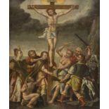 FRANS FRANCKEN DER JÜNGERE (ATTR.)1581 Antwerpen - 1642 EbendaVIRTUS CHRISTIANA - DER CHRISTLICHE