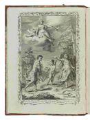 ARIOSTO, Ludovico (1474-1533).  Orlando Furioso. Venice: Zatta, 1772-1773.
