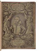 DANIEL, Samuel (1562-1619). The Civile Wares betweene the Howses of Lancaster and Yorke. London: Sim