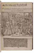 CRANMER, Thomas (1489-1556). An Aunswer by the Reverend Father in God Thomas Archbyshop of Canterbur