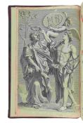 VERGILIUS MARO, Publius (70-19 B.C.). Works. John Dryden, translator. London, 1697.