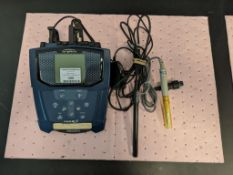 VWR sympHony Model SB80PC Benchtop pH/Conductivity Meter