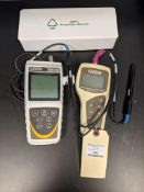 Oakton Portable Conductivity Meters