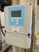 Endress+Hauser Model Liduisys M Conductivity Transmitter