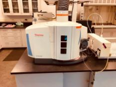 Thermo Scientific Model iCAP 6000 Series ICP Spectrometer