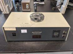 Quantachrome Instruments Model AT-5-110-60 Autotap Tap Density Analyzer
