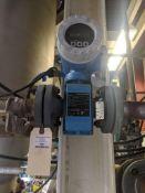 Endress+Hauser Model Promag 50 Electromagnetic Flowmeter