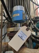 Endress+Hauser Model Liquiphant M Point Level Switch
