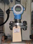 Endress+Hauser Model Cerabar S Pressure Transmitter