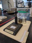 ACuPowder International LLC Hall Powder Density Flowmeter