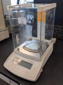 Sartorius Model CPA124S Analytical Lab Balance