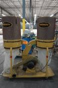 Powermatic Dust Collector