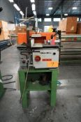 MLA End Milling Machine