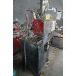 Sampson Semi Automatic Non- Ferrous Material Cut Off Saw
