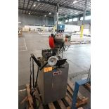 Jet 315 mm Manual Ferrous Cold Saw