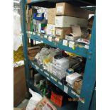 Used & New Machine Parts