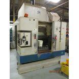 Deawoo CNC Vertical Machining Center