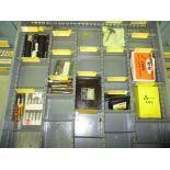 Parts Cabinet Plus Contents