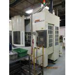 Kitamura CNC, Pump, Vise Package