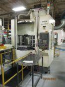 Kitamura MYCENTER-2XiF CNC Vertical Machining Center