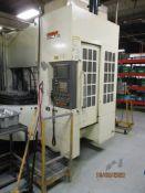 Kitamura MYCENTER-3Xi SP CNC Vertical Machining Center