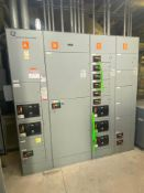 GE Evolution Series E9000 MCC Assorted Switches
