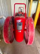 Ansul Redline 315 LB. Charge Class D Fire Extinguisher