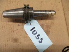 Inserted Radius Tool Cutter